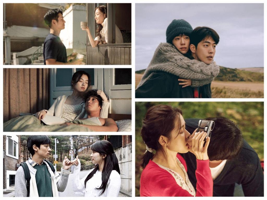 หนังเอเชีย หนังเกาหลี