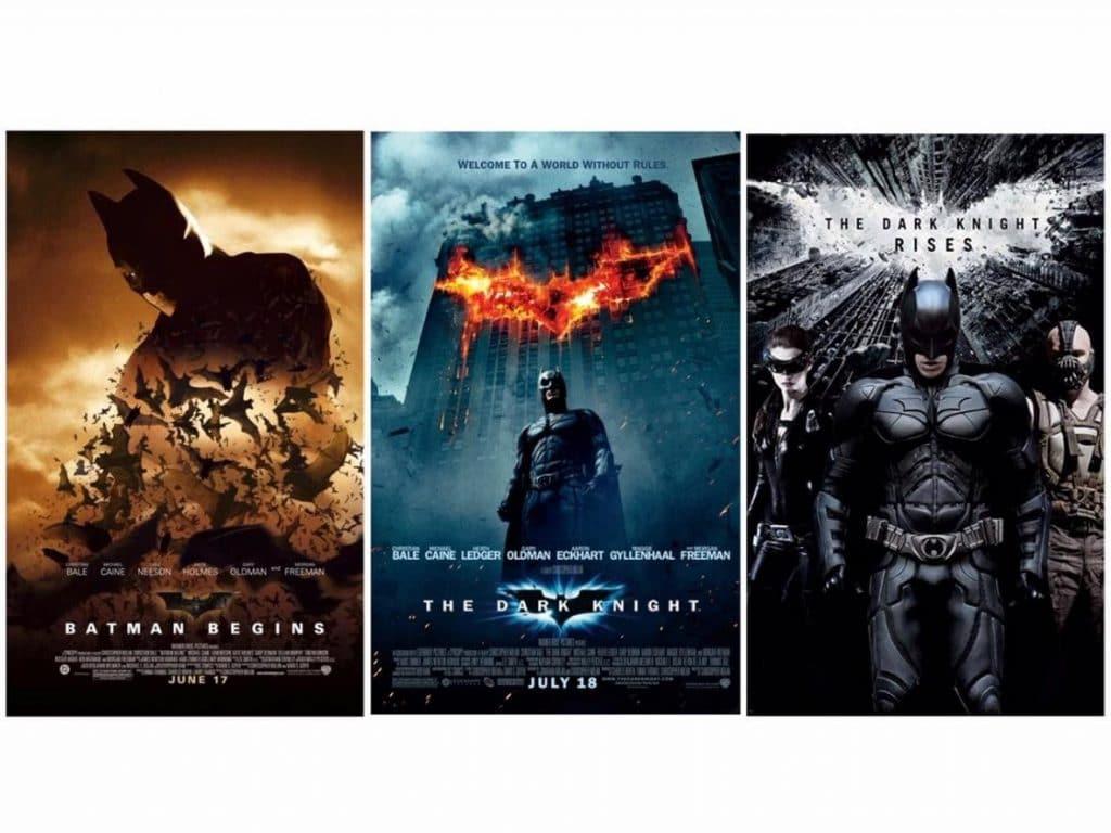 1. Batman