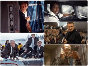 หนังต่างประเทศ หนังเครื่องบิน